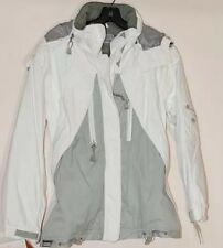 Cold As Ice - Arch Angel Snowboarding Parka Size M NWT