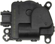 HVAC Heater Blend Door Actuator Left,Right Dorman fits 05-09 Ford Mustang