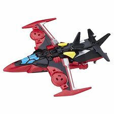 Transformers Robots In Disguise Combiner Force Warrior Class Windblade V.2 Loose