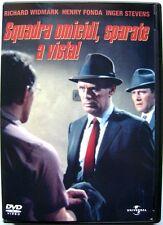 Dvd Squadra omicidi, sparate a vista! di Don Siegel 1968 Usato raro
