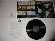 Harry Nilsson Touch of Schmilsson 1973 RCA EXC 1st Press Ultrasonic CLEAN