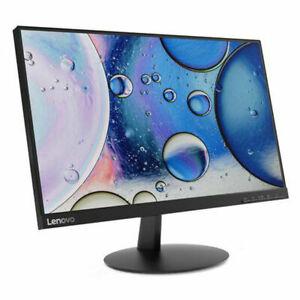 Lenovo L24e-20 - 23.8-inch Full HD LED Monitor HDMI VGA 4ms Resp Time 250 cd/m²
