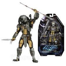 "8"" CELTIC PREDATOR figure AVP VS ALIEN yautja NECA young blood SERIES 14 2015"