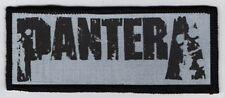 PANTERA PATCH / SPEED-THRASH-BLACK-DEATH METAL