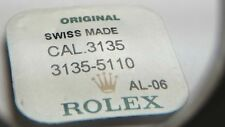 Rolex part parts 3135 5110 Screw for Balance Guard Winding and Automatic Dev bri