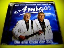 Amigos-until the End of Time | New & Sealed | Pop Shop 111 Austria