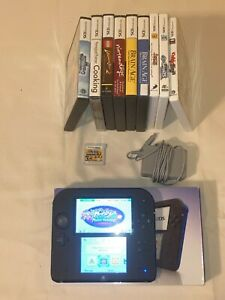 3DS lot 11 Games Kirby Mario Lego