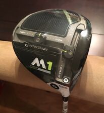 New 2017 TaylorMade M1 (10.5*) Driver w/ Graphite Shaft (Stiff) & Wrench