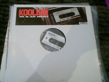 "KOOLISM - TAPES / KOA / TALENT * OZ HIP HOP 12"" EP 2006"