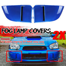 Fog Exterior Lights For Subaru Wrx For Sale Shop With Afterpay Ebay
