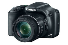 Canon PowerShot SX530 HS 16MP 50x Optical Zoom Digital Camera