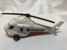 Vintage - 1976 Matchbox #75 Seasprite Rescue Helicopter