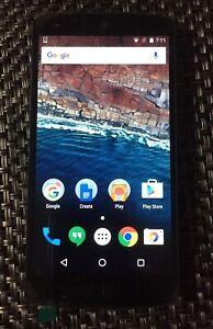 Google Nexus 5 D820 - 16 GB - White (Unlocked) Smartphone, Clean IMEI, Exc. Cond