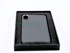 Aramid Carbon Fibre Case Protection for Apple iPhone X / XS MATT finish