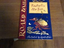 Fantastic Mr. Fox (Young Puffin Read Alone), Dahl, Roald, Book