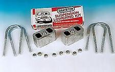 """Ford Lowering Block Kit 2"""" Escort Mk1/MK2, Cortina, Anglia GE22"""