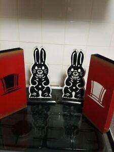 supreme magi ellusive rabbits large magic trick