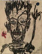 Peintures du XXe siècle et contemporaines pour art brut, outsider art