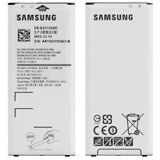 Bateria Samsung Original EB-BA310ABE, 2300mAh, para Galaxy A3 2016 A310 Batería