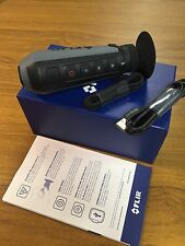 FLIR SCOUT Monocular Thermal Night Vision Still & Video Camera Hunting Security
