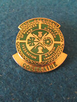 Vintage Enamel Badge - National Assoc of Women's Clubs-Past President  Coleraine