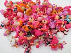 Baby Child Kid Pretend Play Toy Original Mini Lalaloopsy Lot Little Dolls Decor