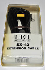 Lowrance SX-12 Extension Cable