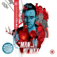 Neuf The Man From MO' Cire DVD + Blu-Ray