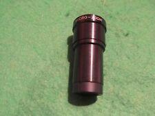 Film Projector Micro-Zoom Lens