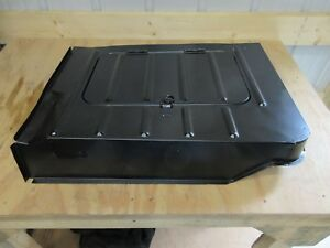 Tool Box Assembly With Lid fits willys jeep CJ5 M38A1 M38