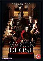 MAISON CLOSE SEASON 1 [DVD][Region 2]