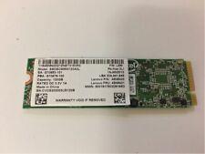 Intel 521 Series 120GB MLC SATA 6Gbps M.2 2280 Internal SSD SSDSCMMW120A3L
