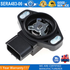 For Suzuki Grand Vitara Subaru Impreza SERA483-06 Throttle Position Sensor TPS