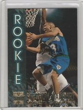1996-97 Topps Stadium Club - Rookies Series 2 #R6 Stephon Marbury