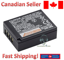 FUJI OEM NP-W126S W126S Battery For Fujifilm X-T2 / X-Pro2 1260mAh