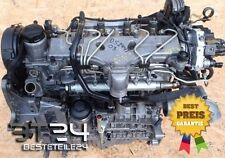 Motor D5244T 2.4 VOLVO S60 V70 XC90 2003 59TKM UNKOMPLETT