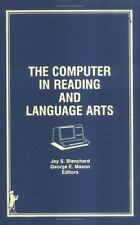 The Computer in Reading and Language Arts (Computers in the Schools, Vol 4, No 1