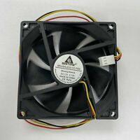 NEW 90mm x 25mm DC 12V 3Pin Cooling Fan for Computer Case CPU Cooler and GPU Min