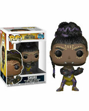 Funko 23346 Pop Marvel Black Panther Shuri Collectible Figure