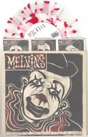 "The Melvins ""A Tribute To Pop-O-Pies/Tale of Terror""7"" /500 NM Tool Isis Nirvana"