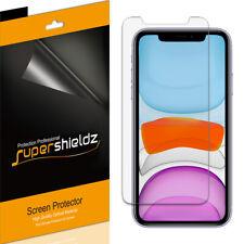 "6X Supershieldz Anti Glare (Matte) Screen Protector for Apple iPhone 11 (6.1"")"