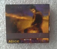 Tom Waits Alice & Blood Money promo matchbook. not vinyl cd orphans book rsd
