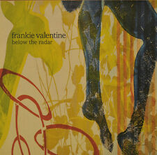 "FRANKIE VALENTINE - BELOW THE RADAR 2 LP 12"" (R817)"