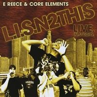 NEW L.I.S.n 2 This Live.In.Studio. (Audio CD)
