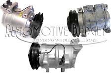 A/C Compressor Rebuild Service for Hino Fuso & UD Medium Duty Vehicles