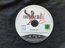 FINAL FANTASY XIII-2 Sony Playstation 3 Game PS3