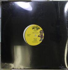 """R&B/Soul Sealed 12"""" Lp Nicodemus / Johnny Osbourne Suzy Wong / Rub A Dub On Mass"""