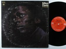 MILES DAVIS In A Silent Way COLUMBIA LP 2-eye