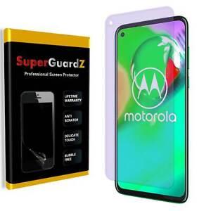 Anti Blue Light Screen Protector Guard Shield For Motorola Moto G Stylus (2020)
