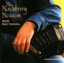 Mary Mac Namara - The Blackberry Blossom New Sealed CD FREE UK P&P
